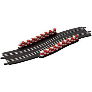 Carrera Toys 61647 - Chicane pour circuit Go!!! et Digital 143