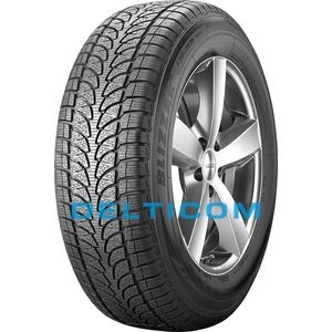 Bridgestone Oneu 4x4 hiver : 225/60 R17 99H Blizzak LM-80 Evo