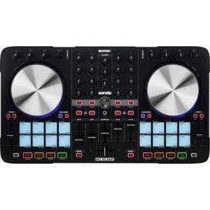 Reloop Beatmix 4 MK2 - Contrôleur DJ