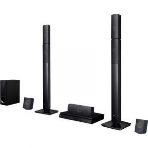 LG LHB645N - Système home cinéma blu-ray 3D 5.1