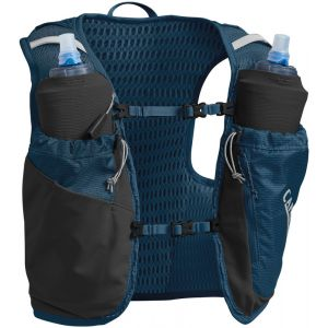 Camelbak Ultra Pro - Sac à dos hydratation Femme - 1l bleu L Vestes & Ceintures d'hydratation