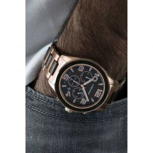 Head Montres -watches Heritage - Bicolor / Brown - One Size