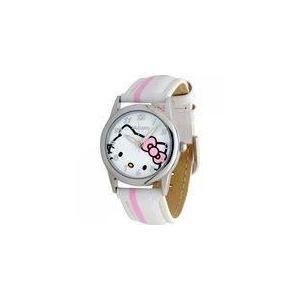4400212 - Montre pour fille Quartz Analogique Hello Kitty