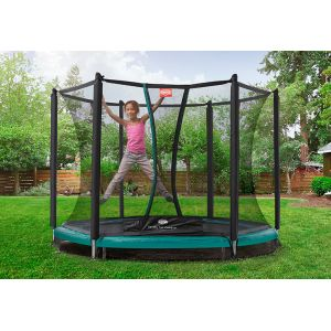 Berg Toys Pack Trampoline Inground TALENT - 240 cm + Safety Net Comfort