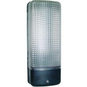 Elro Lampe de sécurité avec capteur crépusculaire
