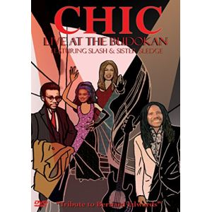 Chic : Live at the Budokan