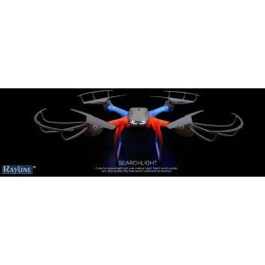 RayLine X-Fly 101 - Drone radiocommandé 2,4Ghz