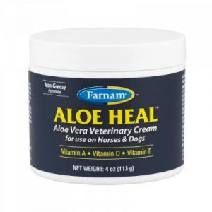 Farnam ALOE HEAL - Crème à l'aloe vera pour Chevaux