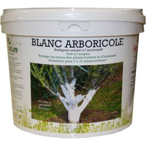 Solabiol Blanc arboricole de 3L