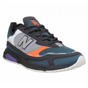 New Balance Chaussures MSX RC toile Homme Noir Bleu Noir - Taille 40,43