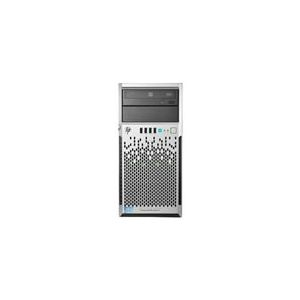 HP 768729-421 - ProLiant ML310e Gen8 v2 Performance avec Xeon E3-1241V3 3.5 GHz