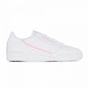 Adidas Originals Continental 80 W - Baskets Femme, Blanc