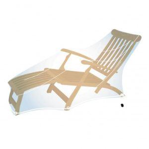 Image De Campingaz Housse Protection Pour Chaise Longue Ou Bain Soleil