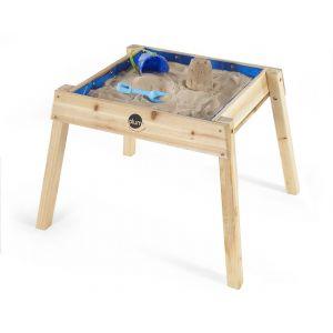 Plum Build & Splash - Table d'activités