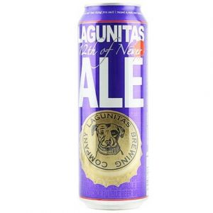 Lagunitas Bière India Pale Ale