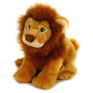 Keel Toys Peluche Lion assis 33 cm