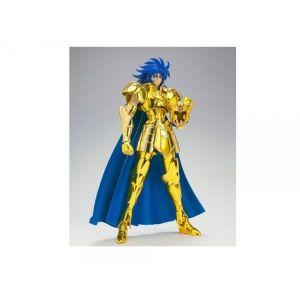 Bandai Figurine Saint Seiya Myth Cloth - Ex Saga Geminis Revival Version 18 cm