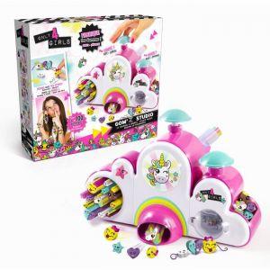 Canal Toys Gom'Z Studio - La fabrique à gommes