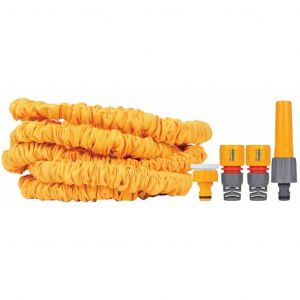 Hozelock Tuyau d'arrosage extensible Superhoze Plus 7,5 m 8207 1240