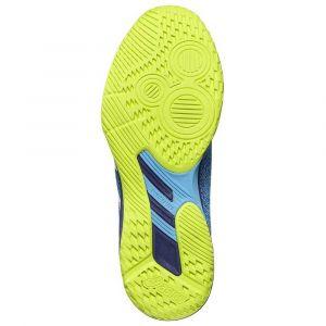Asics Chaussures Netburner Ballistic FF multicolor - Taille 42,40 1/2,42 1/2,41 1/2,43 1/2,39 1/2