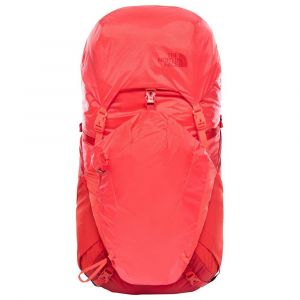 Image de The North Face Hydra 38 RC Sac à dos Femme, pompeian red/juicy red XS/S Sacs de trekking & randonnée