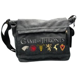 Abystyle Sac besace Sigles (Game of Thrones)