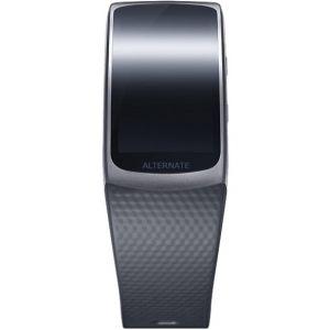 Samsung Gear Fit2 - Bracelet connectée Fitness taille S