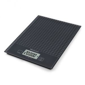 Medisana KS240 - Balance de cuisine électronique 20 Kg