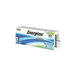 Energizer 20 piles AAA LR03 EcoAdvanced