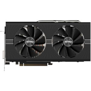 Sapphire Technology Radeon RX 580 Nitro+ 8 Go