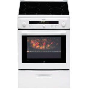 Sauter SCI1060 - Cuisinière induction et four électrique