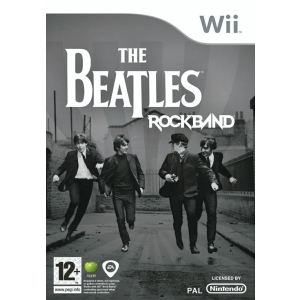 The Beatles Rock Band [Wii]