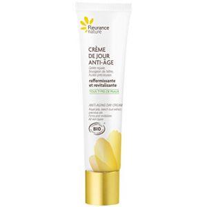 Fleurance nature Crème de jour anti-âge 40 ml