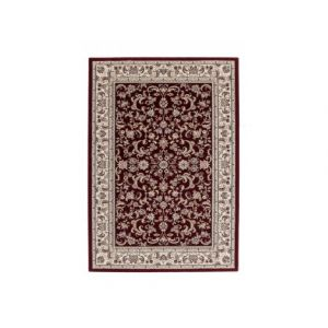 Lalee Tapis oriental rouge pour salon Monastir - Couleur - Rouge, Taille - 200 x 300 cm