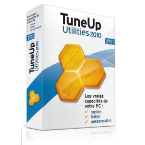 Utilities 2010 [Windows]