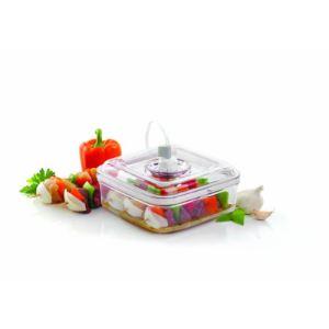 FoodSaver FSFSMA0050-050-I - Boîte pour marinade (2,13 L)