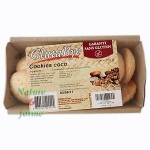 Ma vie sans gluten Bi'pops - Céréales Bio croustillantes cacao & noix de coco