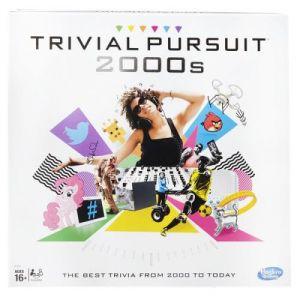 Hasbro Trivial Pursuit années 2000