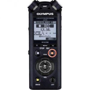 Olympus LS-P2 - Enregistreur de poche