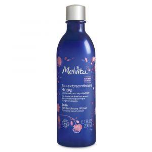 Melvita Eau extraordinaire rose Edition limitée - 200 ml