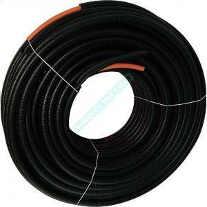 Comap Tube gainé en couronne rouge PER BetaPEX-RETUBE diam 12 ep: 1,1 mm Lg: 100 m Réf B622004041
