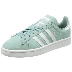 Adidas Originals Campus Basket Mode Homme, Vert