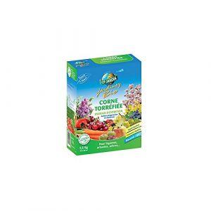 Cp jardin Corne Torréfiée - Boite 2,5 kg