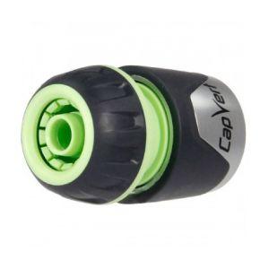 Cap Vert DY8010HL/LABEL - Raccord rapide Diamètre 15 mm