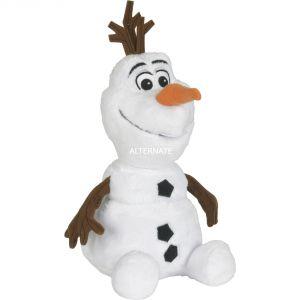 Simba Toys Peluche Olaf La Reine Des Neiges 20 cm