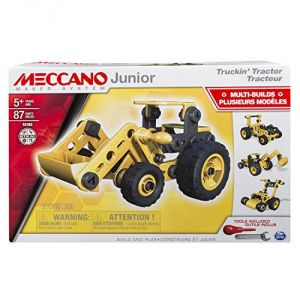 Spin Master 6027019 - Tracteur Junior