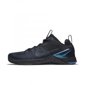 Nike Chaussure de training Metcon DSX Flyknit 2 AMP pour Homme - Bleu - Taille 41