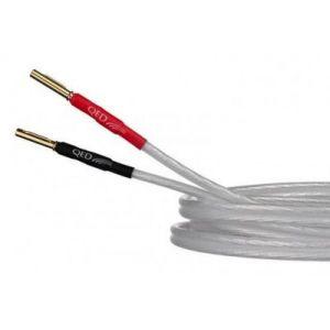 QED Câble enceinte Haut Parleur XT25 A 2x2M