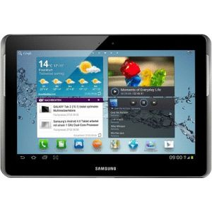 "Samsung Galaxy Tab 2 10,1"" 32 Go - Tablette tactile sur Android"