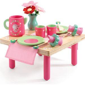 Djeco 06631 - Le déjeuner de Lili Rose